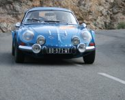 3D model of Alpine A110 1600S