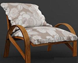 Sakiana armchair