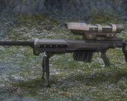 KSR-29 sniper rifle