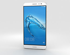 3D model of Huawei Maimang 5 Silver