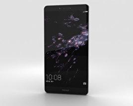 Huawei Honor Note 8 Gray 3D model