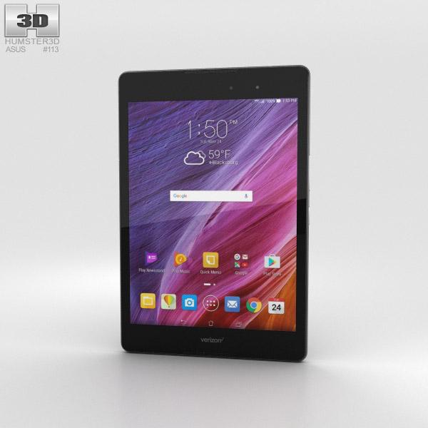 Asus ZenPad Z8 3D model