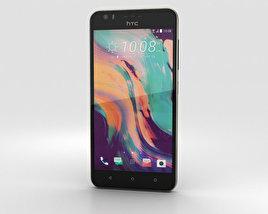 HTC Desire 10 Lifestyle Royal Blue Modelo 3d