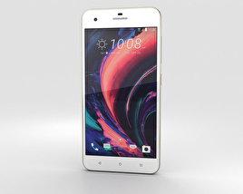 HTC Desire 10 Pro Valentine Lux 3D model