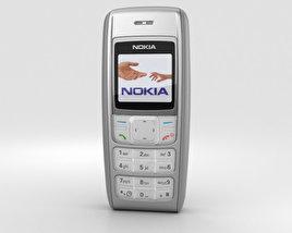 3D model of Nokia 1600