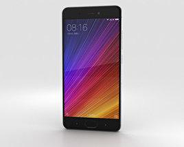 3D model of Xiaomi Mi 5s Gray