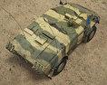LGS Fennek 3d model