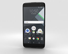 3D model of BlackBerry DTEK60