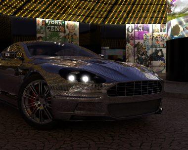 Aston Martin @ meme Central