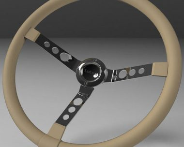 Volante Lotse steering wheel