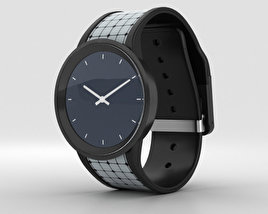 3D model of Sony FES Watch U