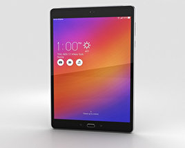 3D model of Asus ZenPad Z10 Gray