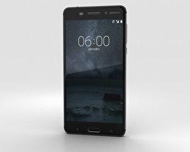 3D model of Nokia 6