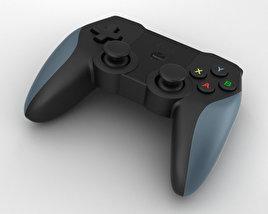 Horipad Ultimate Wireless Game Controller 3D model