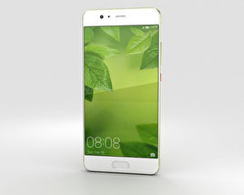 Huawei P10 Greenery Modèle 3D