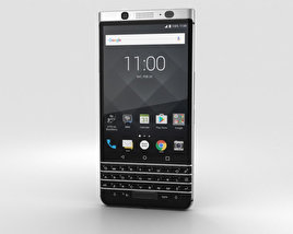 3D model of BlackBerry Keyone