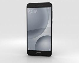 3D model of Xiaomi Mi 5c Black
