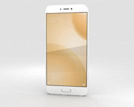 Xiaomi Mi 5c Gold 3D model