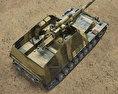 Hummel 3d model