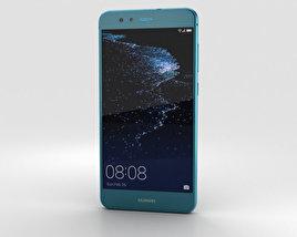 3D model of Huawei P10 Lite Sapphire Blue