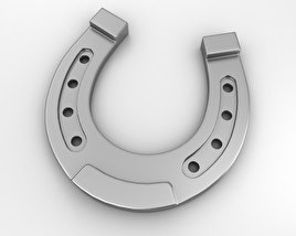 3D model of Horseshoe