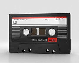 3D model of Cassette
