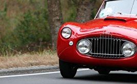 3D model of Fiat 8V