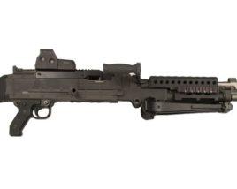 3D model of M240