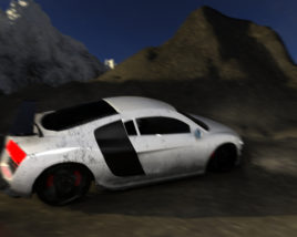 Track-Spec R8 Rally