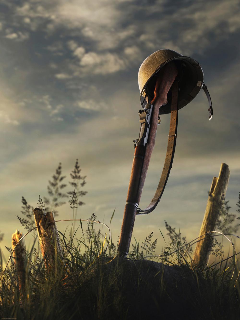 M1 Garand by bART