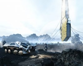 Planet Explorer Encounter - SOL 42