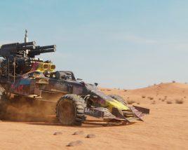 Mad Max F1