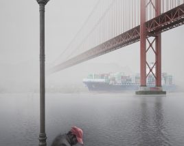 Ponte 25 de Abril - Lisbon