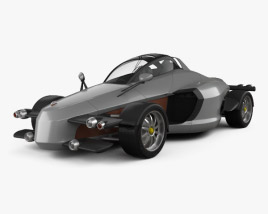 3D model of AD Tramontana C 2007