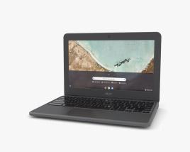 Acer Chromebook 311 C722 3D model