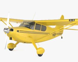 3D model of Stinson 108