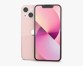 Apple iPhone 13 mini Pink Modelo 3D