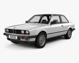 BMW 3 series 3D Models Download - Hum3D
