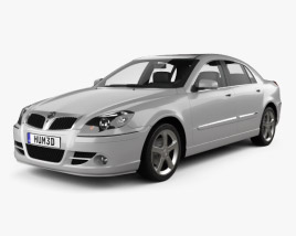 3D model of Brilliance BS4 2007
