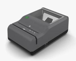 E-Seek M280 ID Reader 3D model