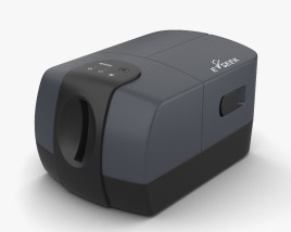 3D model of E-Seek M500 Driver's License Scanner