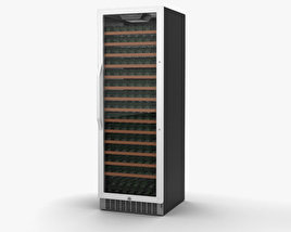 3D model of Edgestar 166 Bottle Wine Cooler