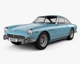 3D model of Ferrari 330 GT 2+2 1965
