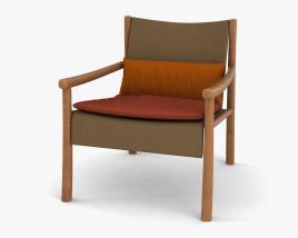 Arper Kata Sessel 3D-Modell
