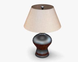 Ashley Colter Tischlampe 3D-Modell