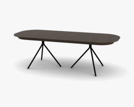 BoConcept Ottawa Table 3D model