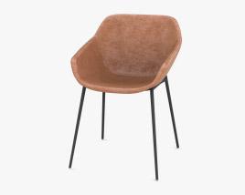 BoConcept Vienna Chair 3D model