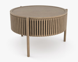 Bolia Story Coffee table 3D model
