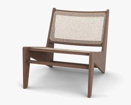 Cassina Kangaroo Chair 3D model