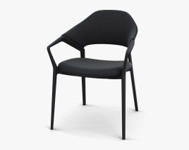 Cassina Ico Chair 3D model